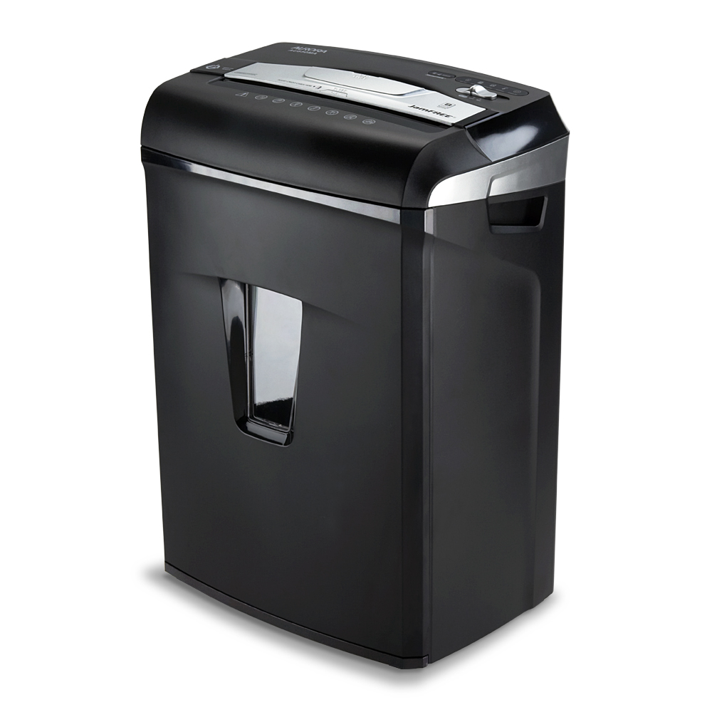 Aurora JamFree AU1045XA 10-Sheet Cross-Cut Paper / Credit Card Shredder with Pull-Out Wastebasket at Sears.com